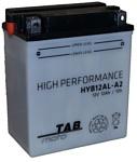 TAB YB12AL-A (12Ah)