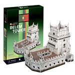 CubicFun Башня Белен (Португалия) C711h