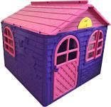 Doloni-Toys 02550/1 (синий/розовый)