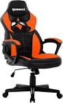 Raidmax DK260 (черный/оранжевый)
