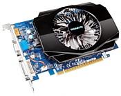 GIGABYTE GeForce GT 730 700Mhz PCI-E 2.0 2048Mb 1600Mhz 128 bit DVI HDMI HDCP
