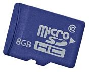 HP Enterprise Mainstream microSDHC Class 10 8GB
