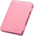 MoKo Amazon Kindle 4/5 Cover Case Pink