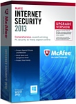 McAfee Internet Security 2013 [MIS139001RAO]