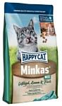 Happy Cat (4 кг) Minkas Mix