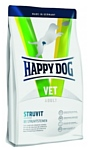 Happy Dog (4 кг) VET Diet Struvit