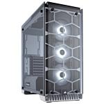 Corsair Crystal Series 570X RGB White