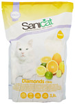 Sanicat Diamonds Citric 3.8л