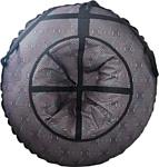 Emi Filini Калейдоскоп 120 см (серый)