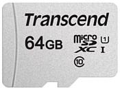 Transcend TS64GUSD300S-A