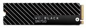 Western Digital WD Black SN750 500 GB (WDS500G3XHC)