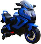 Electric Toys BMW 1500 Lux (синий)