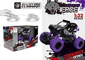 Qunxing Toys Внедорожник 8889-DW1 (фиолетовый)