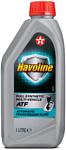Texaco Havoline Fully Synthetic Multi-Vehicle ATF 1л
