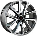 LegeArtis Concept-LX523 8x19/5x114.3 D60.1 ET30 GMF