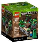 LEGO Minecraft 21102 Minecraft