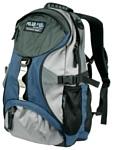 Polar П1056 20 синий/серый