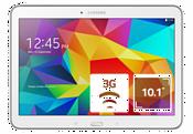 Samsung Galaxy Tab 4 10.1 SM-T531 16Gb