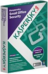 Kaspersky Small Office Security (5 ПК, 1 год)