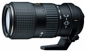 Tokina AT-X 70-200mm f/4 PRO FX VCM-S for Nikon F