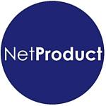 NetProduct Матовая A4 190 г/м2 100 листов