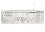 Gembird KB-8352U White USB