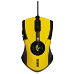 Jet.A JA-GH35 Arrow Yellow USB