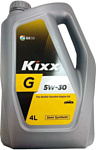 Kixx G 5W-30 SJ/CF 4л