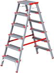 Новая высота NV 512 двухсторонняя индустриальная 2x6 ступеней