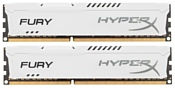 HyperX HX316C10FWK2/16