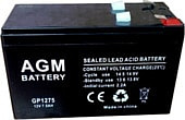 AGM Battery GP 1275 F2