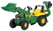Rolly Toys Junior John Deere (811076)