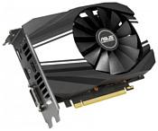 ASUS GeForce GTX 1660 Ti 1500MHz PCI-E 3.0 6144MB 12002MHz 192 bit DVI 2xHDMI HDCP Phoenix