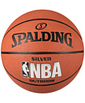 Spalding NBA Silver (6 размер)