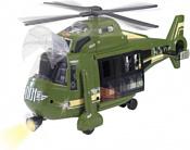 DICKIE Военный вертолет с лебедкой 20 330 8363