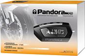 Pandora DX-42 Moto