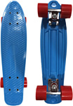 Display Penny Board Blue/red