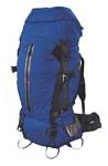 WoodLand Mount 90 blue