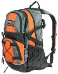 Polar П989 26 оранжевый/серый