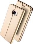 Dux Ducis Skin Pro для Samsung Galaxy A5 2017 (A520F) (золотистый)