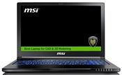 MSI WS63 7RK-429RU
