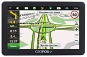GEOFOX MID430GPS