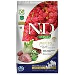 Farmina (0.8 кг) N&D Canine Quinoa Digestion Lamb
