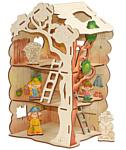 Woody Дом-дерево для Лешиков 730