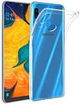 Case Better One для Samsung Galaxy A20s (прозрачный)