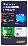 DIGMA Optima 8 X701 4G