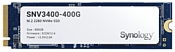 Synology 400 GB SNV3400-400G