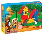 Полесье Фермер 4864 Фермер - 112 (в коробке)