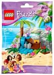 LEGO Friends 41041 Маленький рай Черепахи