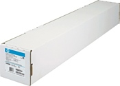 HP Bright White Inkjet Paper 610 мм x 45.7 м (C6035A)